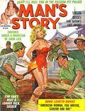 Man's Story (1960-1975 Reese/Emtee) Vol. 2 #3