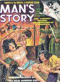 Man's Story (1960-1975 Reese/Emtee) Vol. 2 #6