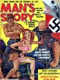 Man's Story (1960-1975 Reese/Emtee) Vol. 3 #1