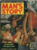Man's Story (1960-1975 Reese/Emtee) Vol. 3 #4