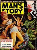 Man's Story (1960-1975 Reese/Emtee) Vol. 3 #5