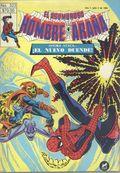 Amazing Spider-Man (Mexican Series 1980-1993 El Asombroso Hombre Arana - Novedades) 323