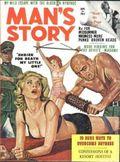 Man's Story (1960-1975 Reese/Emtee) Vol. 3 #6