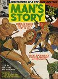 Man's Story (1960-1975 Reese/Emtee) Vol. 3 #7