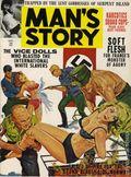 Man's Story (1960-1975 Reese/Emtee) Vol. 3 #8