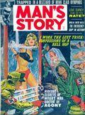 Man's Story (1960-1975 Reese/Emtee) Vol. 4 #1