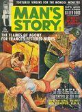 Man's Story (1960-1975 Reese/Emtee) Vol. 4 #2