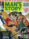 Man's Story (1960-1975 Reese/Emtee) Vol. 4 #3