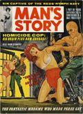 Man's Story (1960-1975 Reese/Emtee) Vol. 4 #4