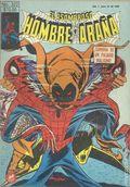 Amazing Spider-Man (Mexican Series 1980-1993 El Asombroso Hombre Arana - Novedades) 322 (238)