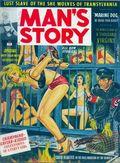 Man's Story (1960-1975 Reese/Emtee) Vol. 4 #5