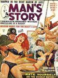 Man's Story (1960-1975 Reese/Emtee) Vol. 4 #6