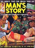 Man's Story (1960-1975 Reese/Emtee) Vol. 4 #7