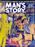 Man's Story (1960-1975 Reese/Emtee) Vol. 4 #8