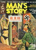 Man's Story (1960-1975 Reese/Emtee) Vol. 4 #9