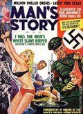 Man's Story (1960-1975 Reese/Emtee) Vol. 5 #1