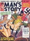 Man's Story (1960-1975 Reese/Emtee) Vol. 5 #2