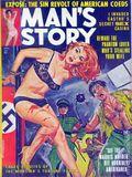 Man's Story (1960-1975 Reese/Emtee) Vol. 5 #3