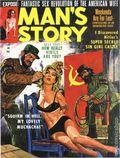 Man's Story (1960-1975 Reese/Emtee) Vol. 5 #4