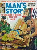 Man's Story (1960-1975 Reese/Emtee) Vol. 5 #5