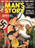 Man's Story (1960-1975 Reese/Emtee) Vol. 5 #7