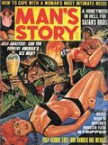 Man's Story (1960-1975 Reese/Emtee) Vol. 6 #2