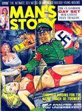 Man's Story (1960-1975 Reese/Emtee) Vol. 6 #3