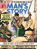 Man's Story (1960-1975 Reese/Emtee) Vol. 6 #4