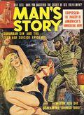 Man's Story (1960-1975 Reese/Emtee) Vol. 6 #5