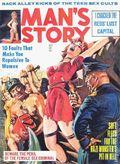 Man's Story (1960-1975 Reese/Emtee) Vol. 6 #6