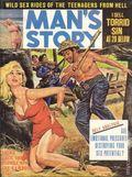 Man's Story (1960-1975 Reese/Emtee) Vol. 6 #7