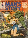 Man's Story (1960-1975 Reese/Emtee) Vol. 7 #2