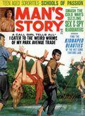 Man's Story (1960-1975 Reese/Emtee) Vol. 7 #3