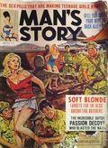 Man's Story (1960-1975 Reese/Emtee) Vol. 7 #4