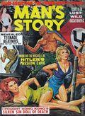 Man's Story (1960-1975 Reese/Emtee) Vol. 7 #5