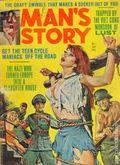 Man's Story (1960-1975 Reese/Emtee) Vol. 7 #6