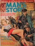 Man's Story (1960-1975 Reese/Emtee) Vol. 7 #7
