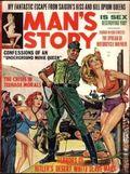 Man's Story (1960-1975 Reese/Emtee) Vol. 8 #1