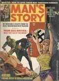 Man's Story (1960-1975 Reese/Emtee) Vol. 8 #3