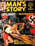 Man's Story (1960-1975 Reese/Emtee) Vol. 8 #4