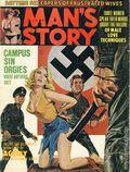 Man's Story (1960-1975 Reese/Emtee) Vol. 8 #5
