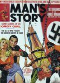 Man's Story (1960-1975 Reese/Emtee) Vol. 8 #6