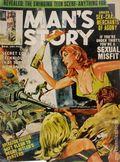 Man's Story (1960-1975 Reese/Emtee) Vol. 10 #1