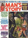 Man's Story (1960-1975 Reese/Emtee) Vol. 10 #2