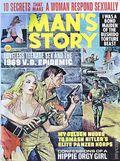 Man's Story (1960-1975 Reese/Emtee) Vol. 10 #3