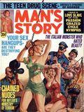 Man's Story (1960-1975 Reese/Emtee) Vol. 10 #5