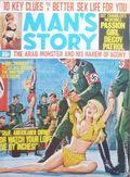 Man's Story (1960-1975 Reese/Emtee) Vol. 10 #6