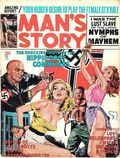 Man's Story (1960-1975 Reese/Emtee) Vol. 11 #1