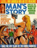 Man's Story (1960-1975 Reese/Emtee) Vol. 11 #2
