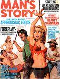 Man's Story (1960-1975 Reese/Emtee) Vol. 11 #5